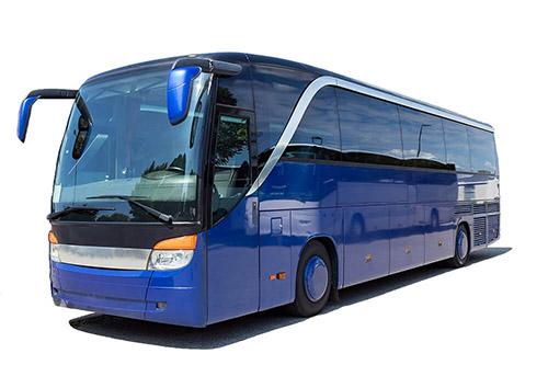 Przegląd autobusu wŁodzi