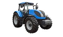 Ciągniki i maszyny rolnicze
