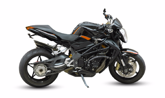 Przegląd techniczny motocykla