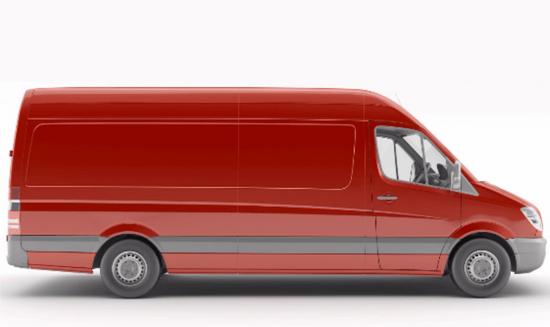 Przegląd samochodu ciężarowego do3,5 tony