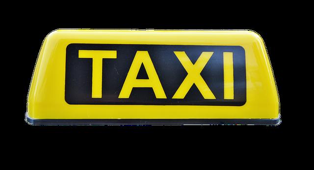 Przegląd taksówki wŁodzi